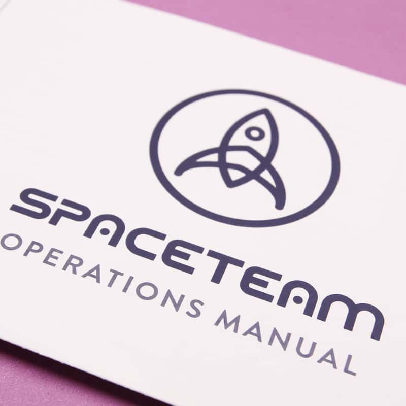 Spaceteam Cards